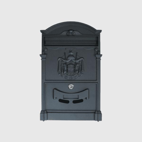 תיבת דואר