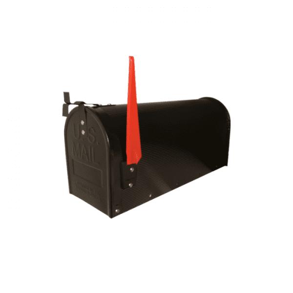 תיבת דואר אמריקאית