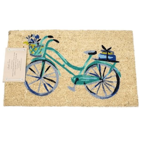 שטיח כניסה מעוצב