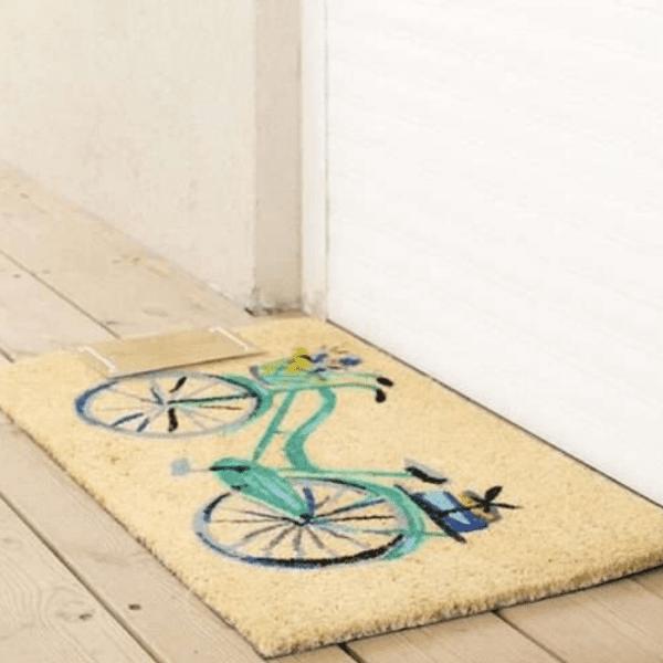 שטיח סף לבית